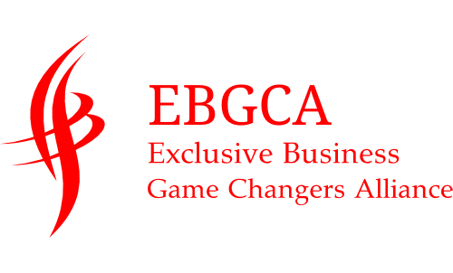 EBGCA Exclusive Business Game Changers Alliance